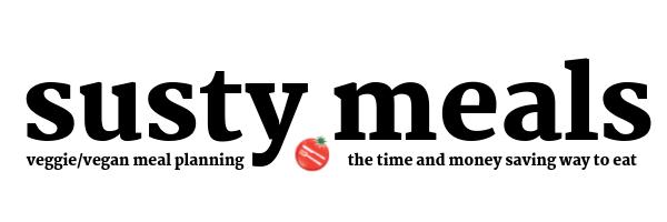 Susty Meals